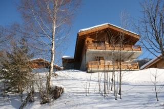 Location Chalet 6 personne Savoie